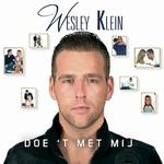 Wesley Klein - Doe 't Met Mij  CD-Single