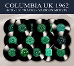 Columbia Uk 1962 - Various, 5036408197825  CD4