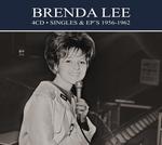 Brenda Lee - Singles & Ep's 1956-1962  CD4