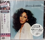Donna Summer - Once Upon A Time... Ltd.  CD