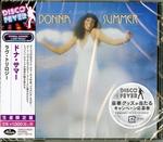 Donna Summer - A Love Trilogy  Ltd.  CD