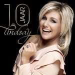 Lindsay - 10 Jaar (Limited Deluxe Edition)  CD