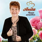 Anita - Rozen verwelken  CD-Single