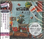 Rufus - Rags to Rufes  Ltd.  CD
