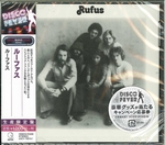 Rufus - Rufus Ltd.  CD