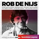 Rob de Nijs - Favorieten Expres  CD