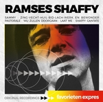 Ramses Shaffy - Favorieten Expres  CD