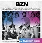 BZN - Favorieten Expres  CD