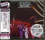Harold Melvin & The Blue Notes - Black & Blue Ltd.  CD