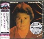 Dan Hartman - Relight my fire + Bonus Ltd.  CD