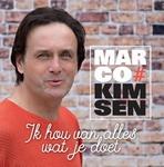 Marco Kimsen - Ik hou van alles wat je doet  CD-Single
