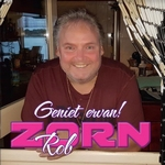 Rob Zorn - Geniet er van!  CD-Single