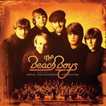 The Beach Boys - With The Royal Philharmonic Orchestra  CD