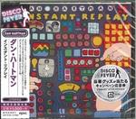 Dan Hartman - Instant replay Ltd. + Bonus Tracks  CD