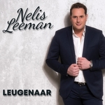 Nelis Leeman - Leugenaar  CD-Single