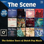 Scene - The Golden Years Of Dutch Pop Music A&B's 80-94  CD2