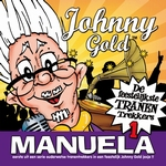 Johnny Gold - Manuela  2Tr. CD Single