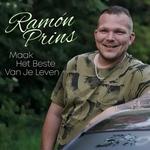 Ramon Prins - Maak Het Beste Van Je Leven  CD-Single