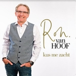 Ron van Hoof - Kus me zacht  CD-Single