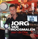 Jorg van Roosmalen - Aan de bar  CD-Single