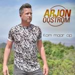Arjon Oostrom - Kom Maar Op  CD-Single