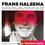 Frans Halsema - Favorieten Expres    CD