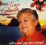 Tina Rosita - Alles wat jij mij vraagt  CD-Single