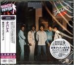 Tavares - In the city Ltd.  CD