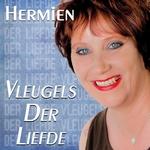 Hermien - Vleugels der liefde  2Tr. CD Single
