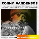 Conny Vandenbos - Favorieten Expres  CD