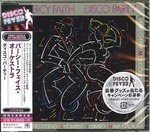 Percy Faith ‎- Disco Party  Ltd.  CD