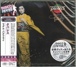 Tavares ‎- Madam Butterfly  Ltd.  CD