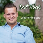 Bart de Rooij - Jij Bent Het Beste  CD-Single