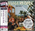 Village People - Go West Ltd.  CD