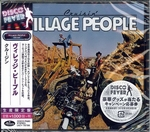 Village People - Cruisin' Ltd.  CD