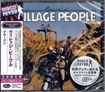 Village People - Cruisin' Ltd.  CD