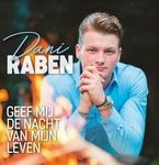Dani Raben - Geef mij de nacht van mijn leven  CD-Single