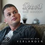 Robert van Hemert - Jij Speelt Met Mijn Verlangen  CD-Single