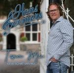 Hans Soomers - Tesoro mio (lieve schat van mij)  CD-Single