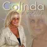 Colinda - Ik vergeef je  CD-Single