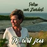 Petra van Zundert - Ik wil jou  3Tr. CD Single
