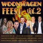 Woonwagen Feest vol. 2  CD
