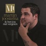 Martijn Joostema - Ik ben jou niet vergeten  CD-Single