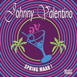 Johnny Valentino - Spring maar!  2Tr. CD Single
