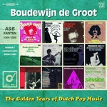 Boudewijn de Groot - The Golden Years Of Dutch Pop Music A&B  CD2