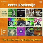 Peter Koelewijn - The Golden Years Of Dutch Pop Music A&B's  CD2