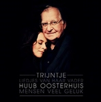 Trijntje Oosterhuis - Mensen Veel Geluk  CD