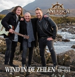 Ancora - Wind in de zeilen Ltd. Edit.  CD+DVD
