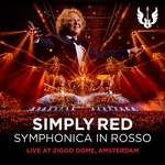 Simply Red - Symphonica In Rosso ( Live at Ziggo Dome)  CD+DVD