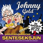 Johnny Gold - Senteseksjun (Satisfaction)  2Tr. CD Single